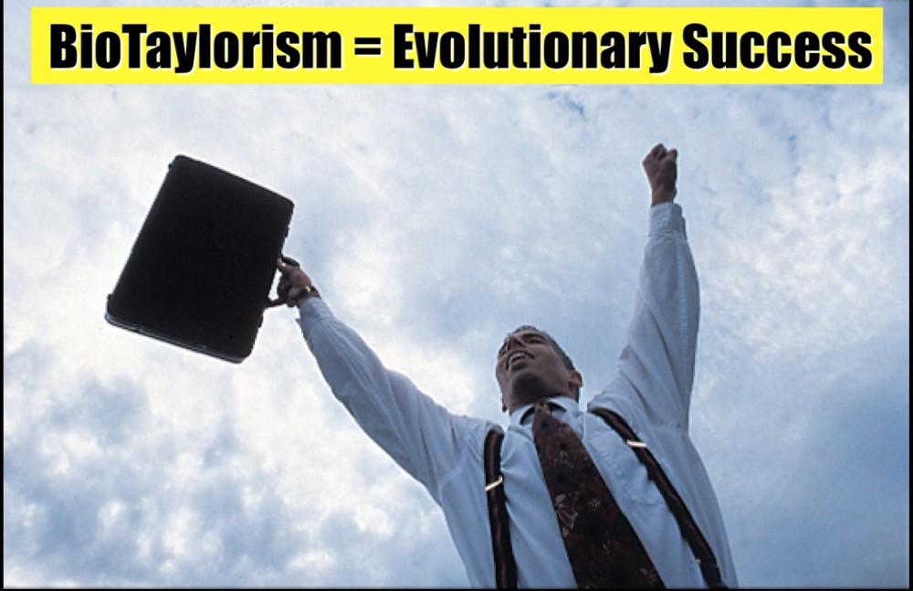 BioTaylorism